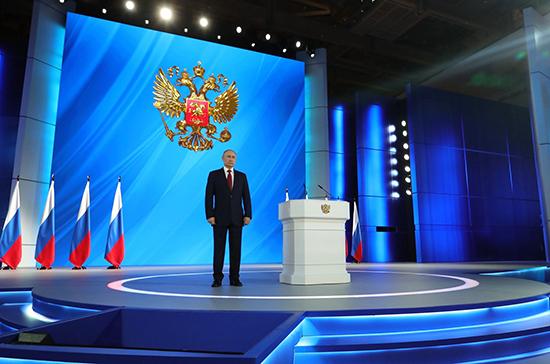 Россия обязана защитить правду о Победе над фашизмом, заявил Путин