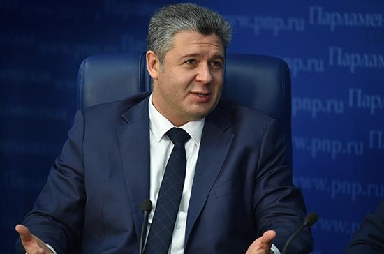 Эксперт надеется, что из Конституции России уберут пункт о приоритете международного права