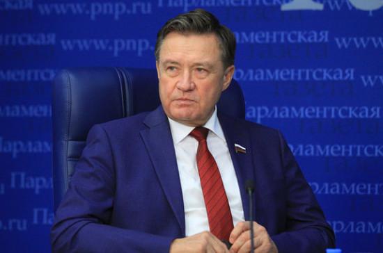 Сергей Рябухин прокомментировал отставку Правительства