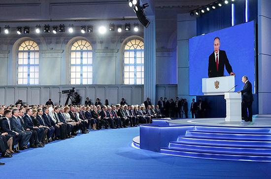 Путин: министры и губернаторы не должны иметь иностранного гражданства