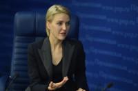Аршинова сообщила про готовность законопроекта о горячем питании школьников