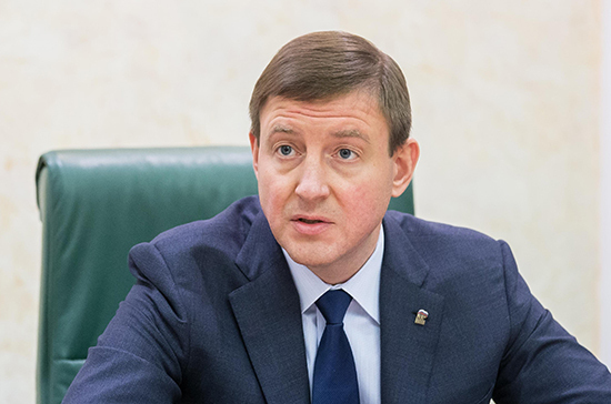 Турчак заявил, что Медведев останется председателем партии «Единая Россия»