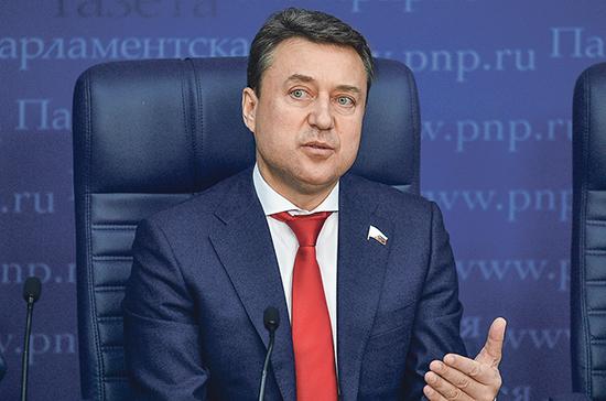 Выборный: в Госдуме поддержат инициативу о введении должности зампреда Совбеза