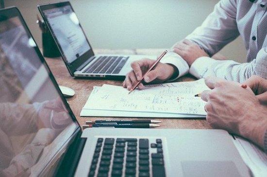 Предпринимателей хотят отправить в личные виртуальные кабинеты