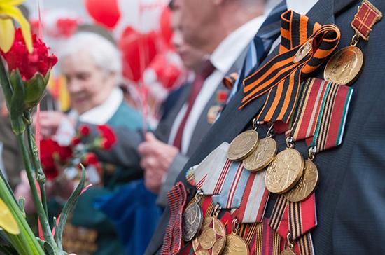 Комитет Госдумы готовит проект по борьбе с фальсификацией истории к юбилею Победы