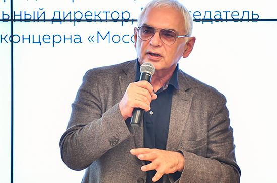 Шахназаров: для меня огромная честь быть в рабочей группе по подготовке поправок в Конституцию