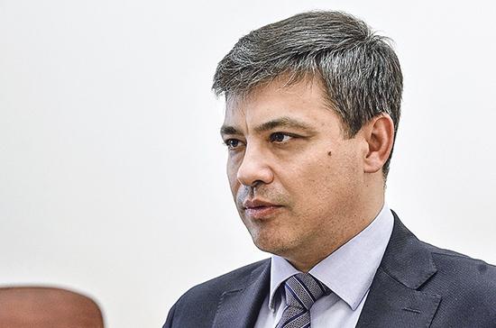 Морозов рассчитывает, что новое Правительство продолжит развивать сферу здравоохранения