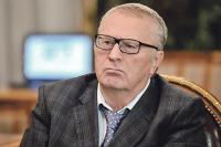 Жириновский: в ЛДПР пока не определились по кандидатуре премьера