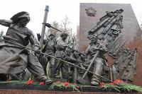 В России увековечат подвиг тружеников тыла