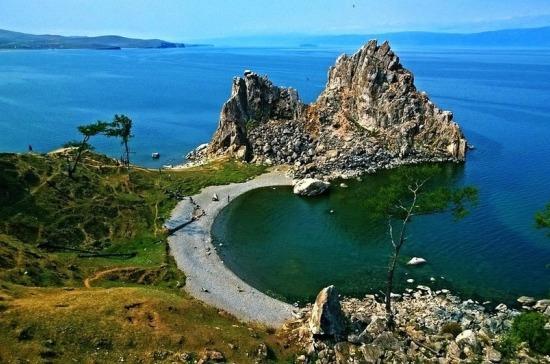 Минприроды предложило создать Правительственную комиссию по охране Байкала