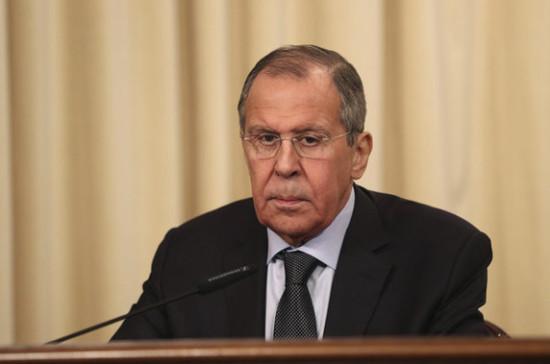 Итоговые документы конференции по Ливии в Берлине почти согласованы, заявил Лавров