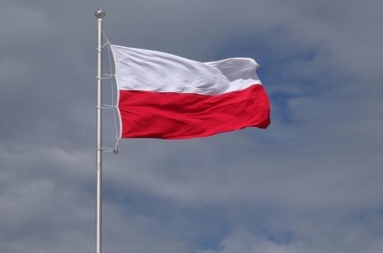 В МИД Польши раскритиковали публикацию в России документов об освобождении Варшавы