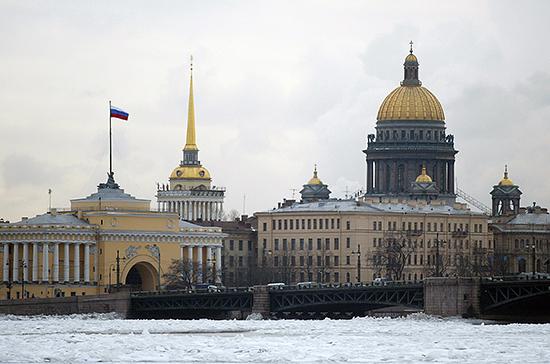В Петербурге начнёт работать служба экотакси