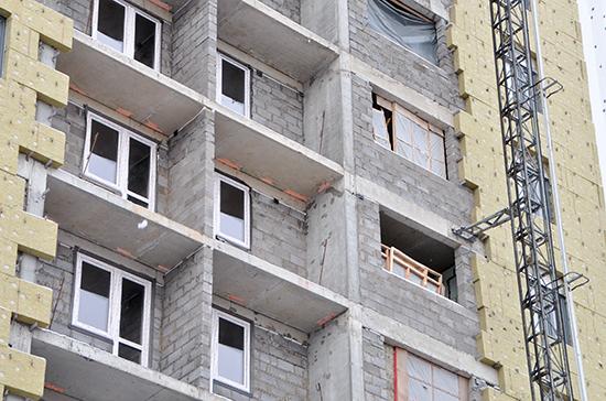 В Санкт-Петербурге в 2019 году достроили 20 проблемных домов