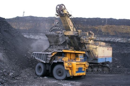 Налог на добычу ископаемых предложили зачислять в бюджеты регионов в 100-процентном объёме