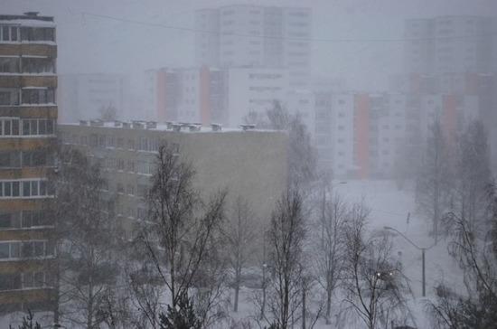 Синоптики сообщили, когда в Москве выпадет снег