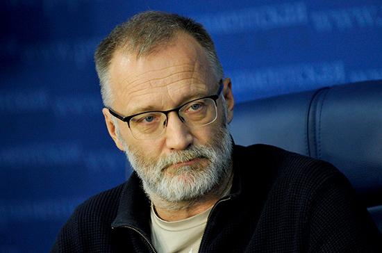 Сергей Михеев: Если бы СССР не победил Гитлера, то под него выстроилась бы вся Европа