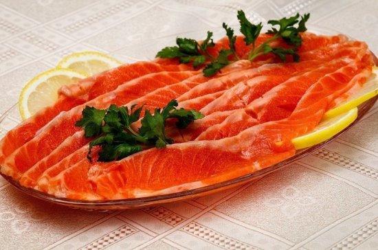 Учёные рассказали об опасности производства морепродуктов для экологии