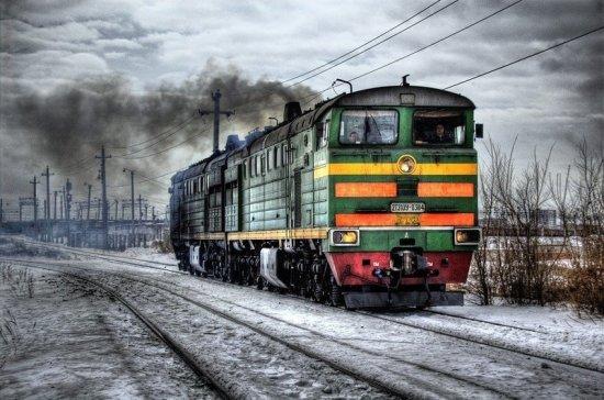 В Подмосковье восстановили движение поездов на казанском направлении после ДТП