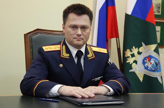 Путин предложил новую кандидатуру Генерального прокурора РФ