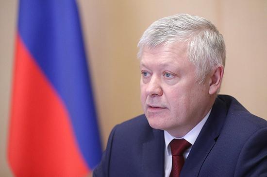 Пискарев назвал кандидата на пост Генпрокурора высококвалифицированным юристом