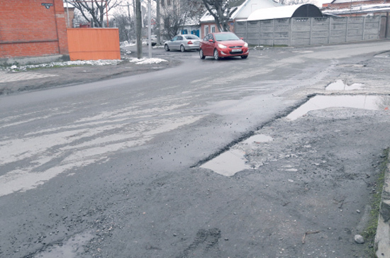 Более 40 дорожных объектов отремонтируют в Татарстане по нацпроекту