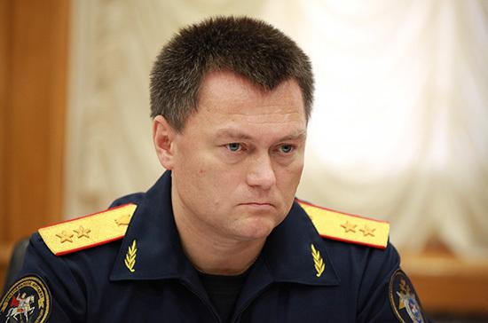 Генпрокуратуру возглавил гроза националистов и казнокрадов