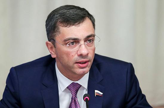 Гутенёв оценил идею запретить комиссию за коммунальные платежи