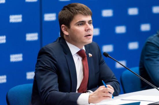 Боярский призвал ограничить предельное содержание никотина в никпэках