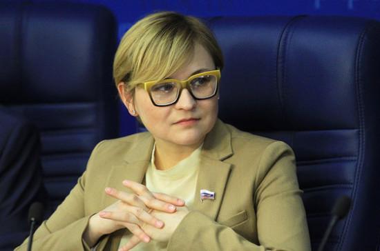 Бокова отметила активное участие россиянок в деятельности политических партий