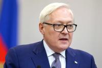 Рябков: БРИКС является образцовым примером стабильности