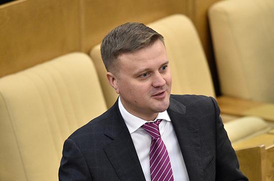 Диденко: проект закона о госконтроле следует серьёзно доработать