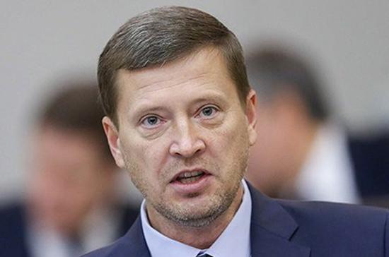 Депутат предложил разрешить досрочный выход на пенсию гражданам с четырьмя и более детьми