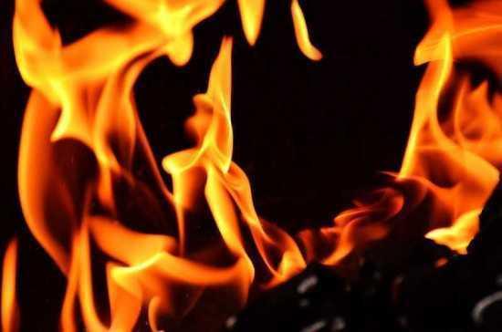 Уголовное дело возбуждено после пожара с 11 погибшими в Томской области