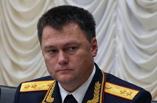 Расширять надзор прокуроров над следствием не нужно, считает Краснов