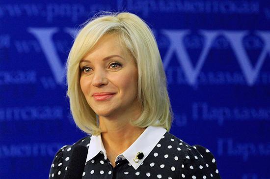 В «Единой России» поддержали идею об организованных походах школьников в кино