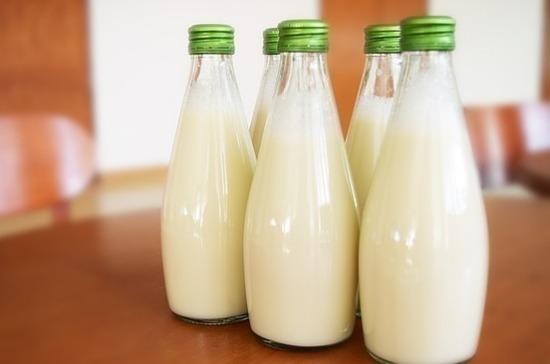 Минпромторг предложил продлить эксперимент по маркировке молочной продукции