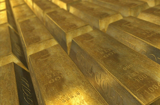 Экономист оценил политику России в отношении золотовалютных резервов