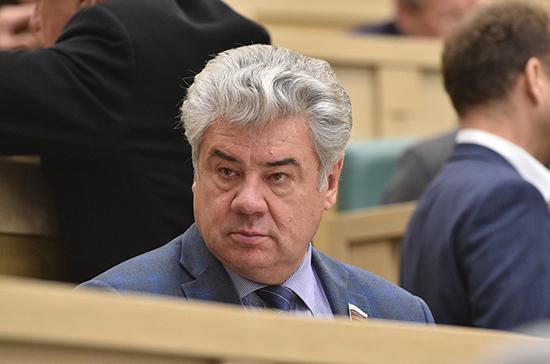 Бондарев назвал уход Чайки с поста генпрокурора элементом кадровой ротации во власти