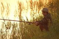 С бесплатной рыбалкой придётся немного повременить