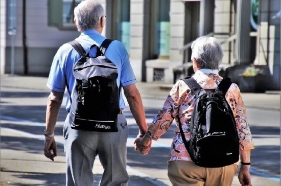 Комитет Госдумы одобрил проект об оплате пенсионерам-опекунам с Севера проезда на отдых