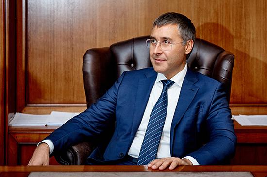 Новым главой Минобрнауки стал Валерий Фальков