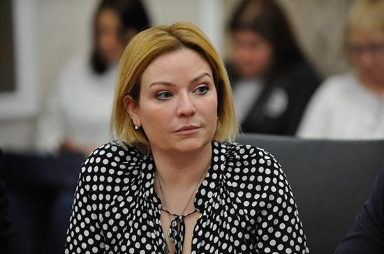 Драпеко назвала достойным назначение Любимовой на пост министра культуры