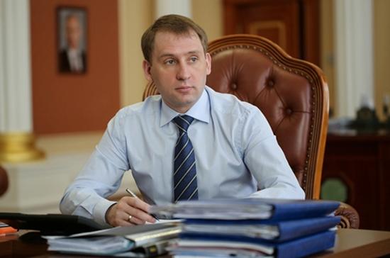 Козлов сохранил пост министра по развитию Дальнего Востока и Арктики