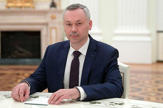 В Новосибирской области расширят применение мобильной общественной приёмной