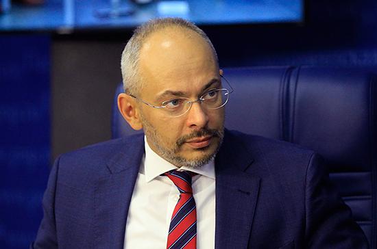 Николаев: С новым Правительством вопросы земельных отношений должны бурлить и двигаться вперёд