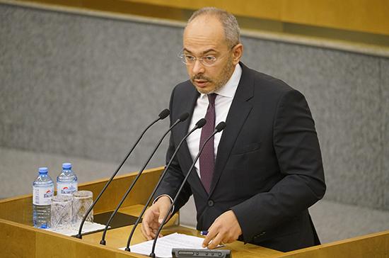 Николаев прокомментировал переподчинение Росреестра кабмину