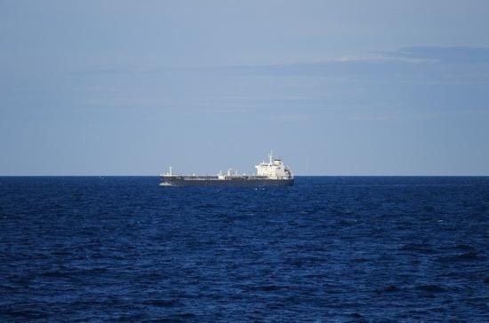 В Клайпеду пришёл танкер с норвежской нефтью для Белоруссии
