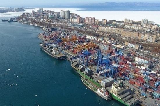 Госдума приняла в первом чтении проект о визах для сотрудников компаний — резидентов ТОР