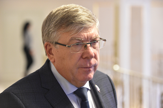 Рязанский рассказал, как регионы поддержат «детей войны» в год 75-летия Победы